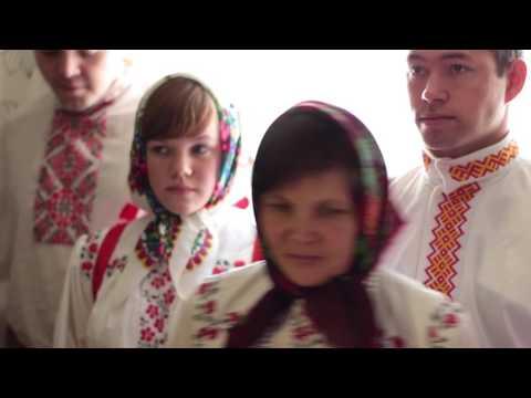 Коми-пермяцкая свадьба.