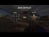 The most heartbreaking way to lose a match of Kill Confirmed. COD WWII