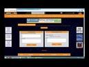 Как поставить свою баннерную рекламу на платформе Crypto Speed