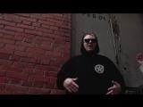 Mc SlimAk NJF - Street Technic (Original vers.)