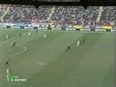 чемпионат италии 2004/2005, 28-й тур, Милан - Сампдория, нтв, 1-й тайм