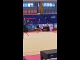 Александра Солдатова опробование Гран-при Марбелья 2019