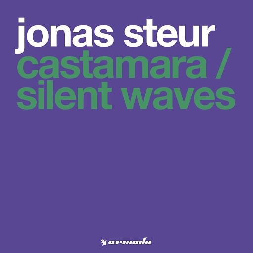 Jonas Steur альбом Castamara / Silent Waves