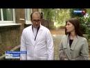 «Сельский — не значит отсталый»_ 100 специалистов включились в программу «Земский доктор» на Кубани