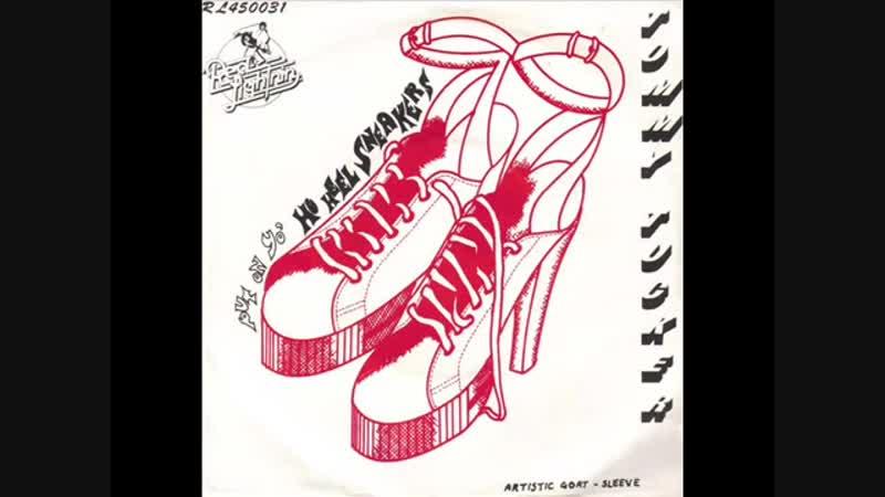 Tommy Tucker - Hi-Heel Sneakers (1964)