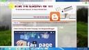 Hướng dẫn đăng ký Adsense bằng Blogspot để kiếm tiền Online - nguyentruongsonfo