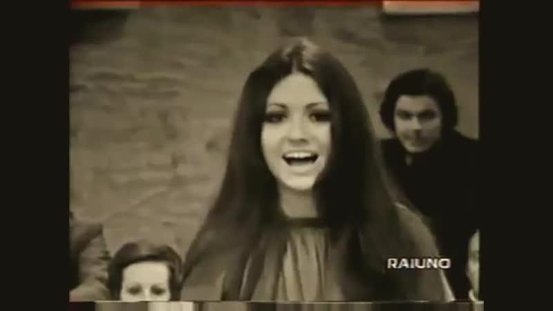 Gigliola Cinquetti - Qui comando io
