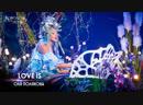 Оля Полякова - Love is. ШОУ «КОРОЛЕВА НОЧИ»