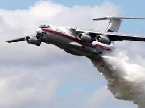 Реакция России на сбитый Ил-20 от Леонида Млечина