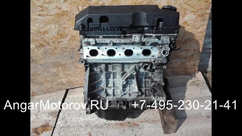 Купить Двигатель BMW 320 i 2.0 N46B20 B BD C Двигатель БМВ 3 серии 2.0 N46 B20 Наличие