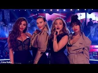 Little Mix perform
