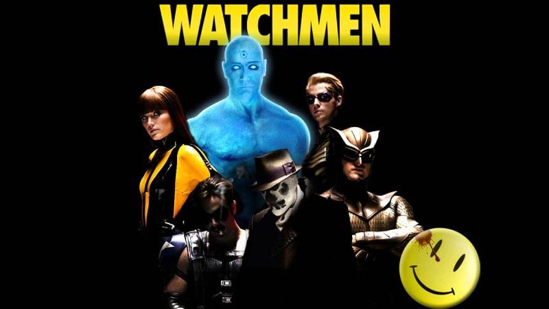 Watchmen : Requiem (Tyler Bates) - HD