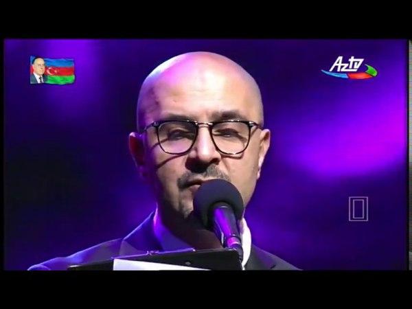 Ötən illərin nəğmələri Konsert proqramı