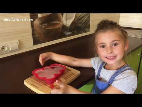 Гигантский Мишка ХАРИБО HARIBO Как сделать желейного медведя