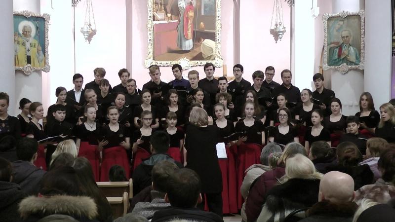 W. A. Mozart - KV 140 - Missa brevis in G - Kyrie Gloria