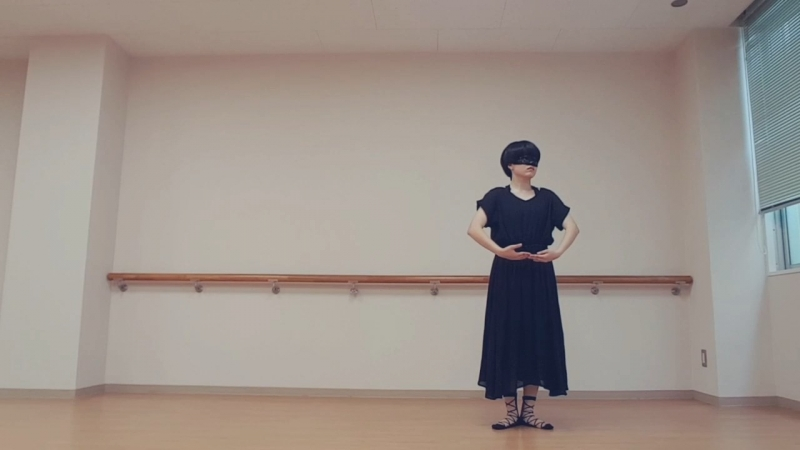 【たまご】バレリーコ 【踊ってみた】 sm33150599