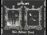 Satyricon Dark Medieval Times full album