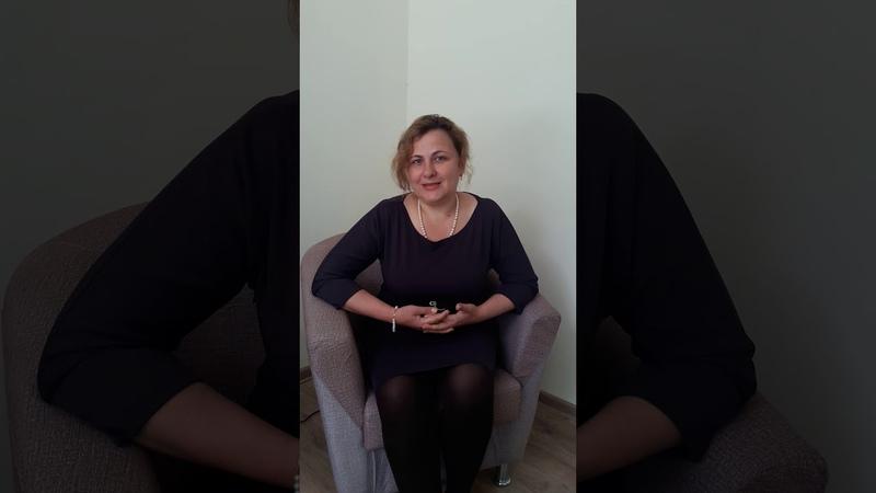 Отзыв Уколовой Натальи