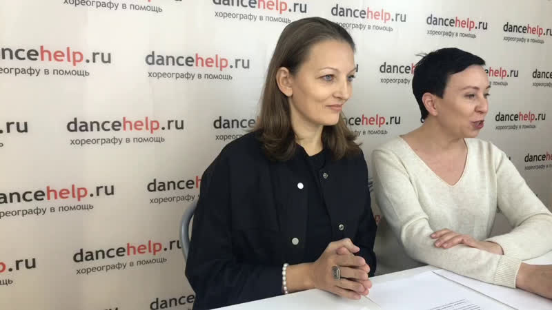 Разбор постановок с Екатериной Кисловой