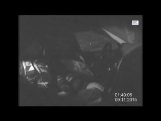 Взятка в 100 000 руб. сотрудником ГИБДД Ростова-на-Дону.mp4