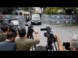 Турция рассказала, как убивали Джамаля Хашогджи