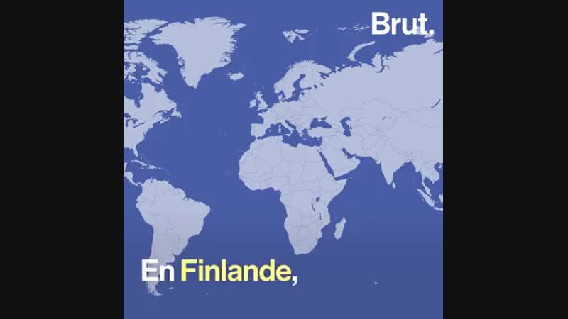 C'est le seul pays d'Europe où le nombre de sans abri recule Voilà comment la Finlande a réduit d13 le nombre de SDF ces dix de