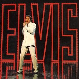 Elvis Presley альбом NBC-TV Special (Live)