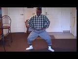 Mc Hammer Dance