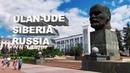 Siberia Diaries visits Ulan Ude Episode 1