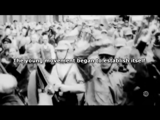 Adolf Hitler - The Path to Victory