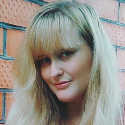 Алина Шипитько