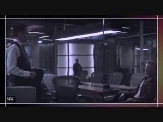 Steve Rogers & Tony Stark