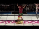 03 Hanan Saki Kashima Tam Nakano vs JAN Jungle Kyona Natsuko Tora Ruaka