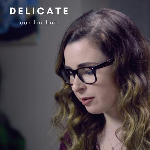 Caitlin Hart альбом Delicate