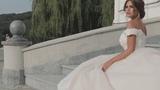 Юлия Ткач для Wedding dresses LM 1959 Vladiyan