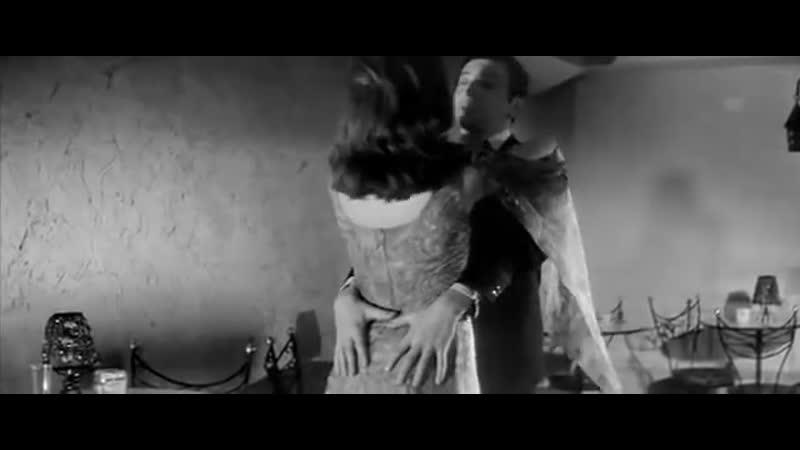L'inconnue de Hong Kong (1963) Fr