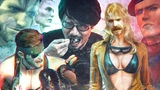 Metal Gear Solid для ДЭБИЛОВ