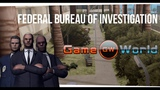 Federal Bureau of Investigation RP GameWorld