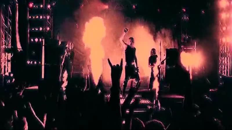 2005 - Алиса - RocknRoll Крест