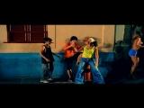 Junior Jack - Es Samba (Official Music Video)