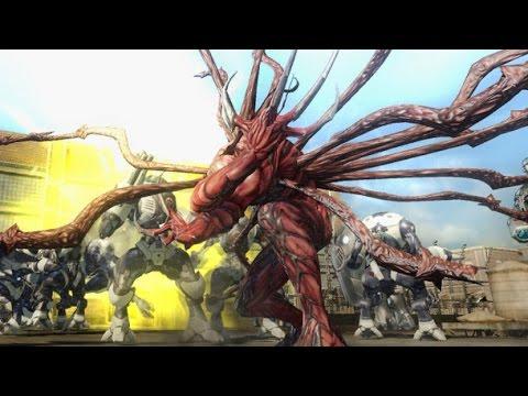 Marvel Ultimate Alliance 2 Walkthrough Part 33 (PS3, X360) Runthrough - [Anti]