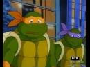 Черепашки мутанты ниндзя 1987 Teenage Mutant Ninja Turtles 4 37 54