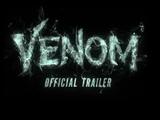 VENOM Trailer Dublado (2018)