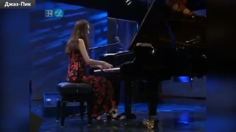 Джаз-пик - Азиза Мустафа-заде - Вечная принцесса джаза! Бакинский джаZZ