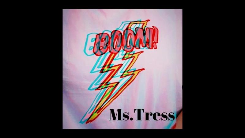 Ms.Tress - BBOOM-BBOOM (Russian cover on MOMOLAND)