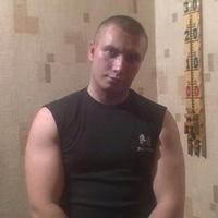 Анкета Александр Дремов