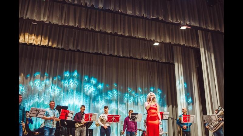 FEELING GOOD концерт A'LLA BREVE DUET аранж А Чиликина
