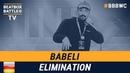 [ Babeli ] [ BBBWC ] [ Wabbpost ] Men Elimination - 5th Beatbox Battle World Championship
