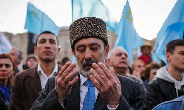 Доказано: татары  не коренной народ Крыма