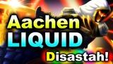 LIQUID vs ACE - IT'S A DISASTER! - EPICENTER MAJOR DOTA 2
